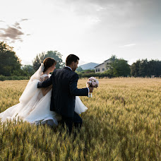 Wedding photographer Dami Sáez (DamiSaez). Photo of 07.09.2018
