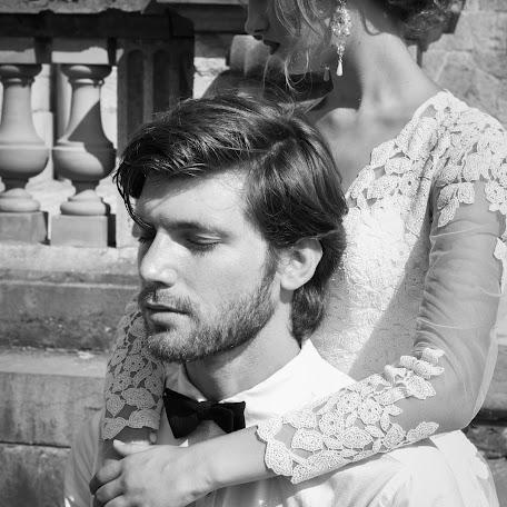 Wedding photographer Alena Nikolaenko (freesia). Photo of 13.10.2017