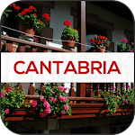 Cantabria Travel Guide Icon