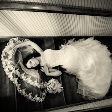 Wedding photographer Elena Brozdovskaya (Anellyt). Photo of 27.10.2012