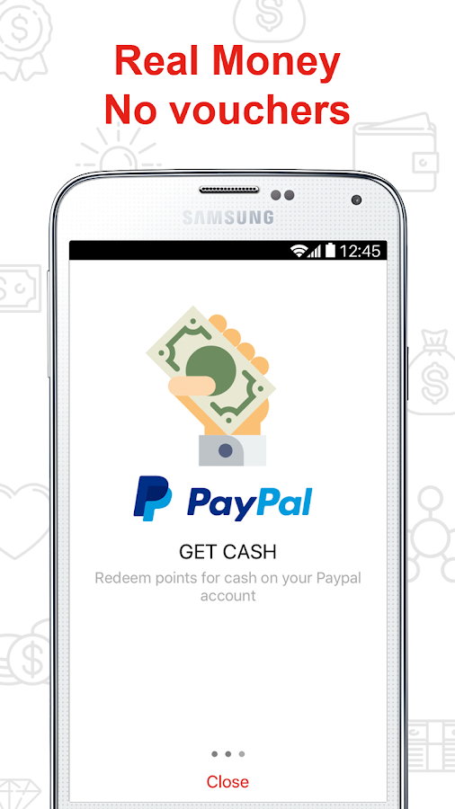 Money App - Cash for Free Apps - Android Apps on Google Play