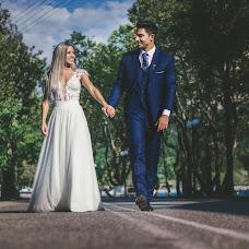 Wedding photographer Aris Konstantinopoulos (nakphotography). Photo of 12.12.2018