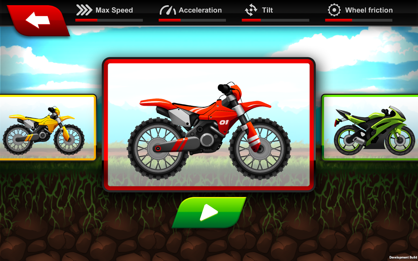 Free Online Motorbike Games And Car Games