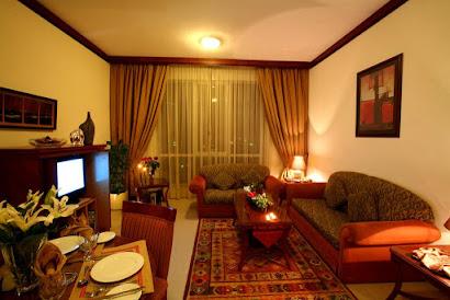 Sultan Bin Zayed Serviced Apartment, Al Muroor