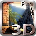 Mayan Mystery 3D Pro lwp icon