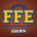 Friday Football Extra icon