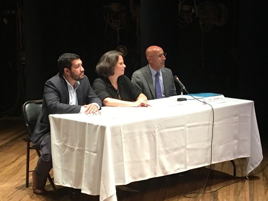 CULMINÓ SEMINARIO SOBRE BUENAS PRÁCTICAS INTERNACIONALES EN MATERIA DE PREVENCIÓN COMUNITARIA DE LA VIOLENCIA