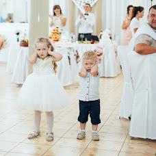 Wedding photographer Roman Yankovskiy (Fotorom). Photo of 21.07.2018