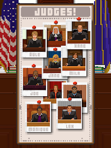 Order In The Court! screenshot 9