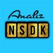 Futbol Bahis Analizi NSDK icon