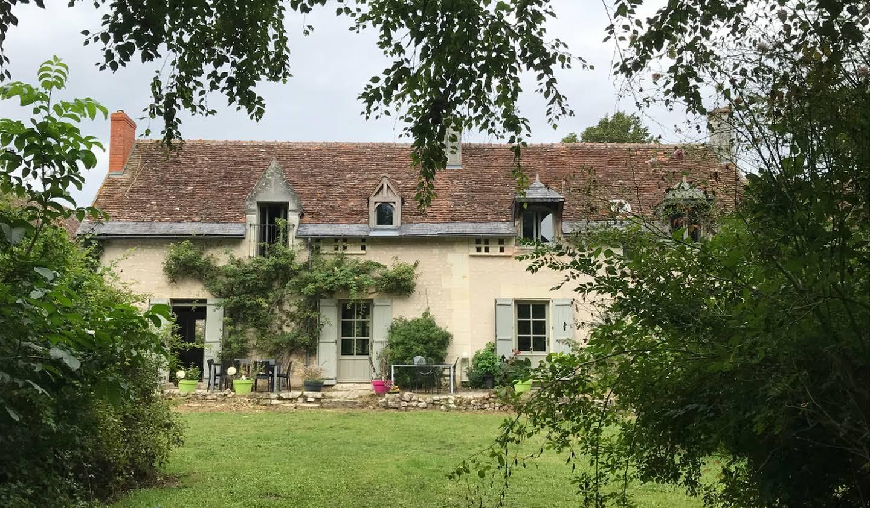 Maison avec jardin Marcilly-sur-Vienne
