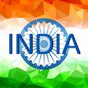 Indian Flag DP Maker icon