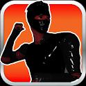 Kung fu Ninja Street Fighter icon