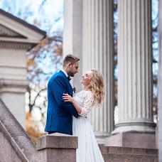 Wedding photographer Nikita Pecherskikh (Pecherskihphoto). Photo of 12.07.2017