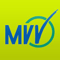 MVV-App – Munich Journey Planner & Mobile Tickets icon
