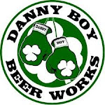 Logo of Danny Boy Works Brau