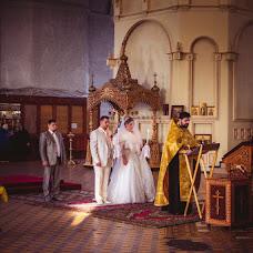 Wedding photographer Margarita Nasakina (megg). Photo of 19.03.2018