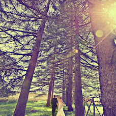 Wedding photographer Vittorio Maltese (maltese). Photo of 10.04.2015