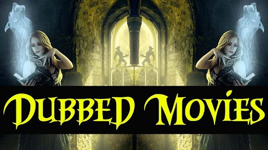 Dubbed Movies App Download For Android 2