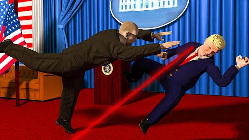 Revive Monsieur le Président ou PM  captures d'écran 1