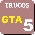 Trucos para GTA 5 icon