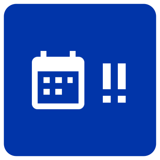 カレンダーミニ 工具 App LOGO-硬是要APP