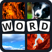 4 Pics 1 Word: Reloaded