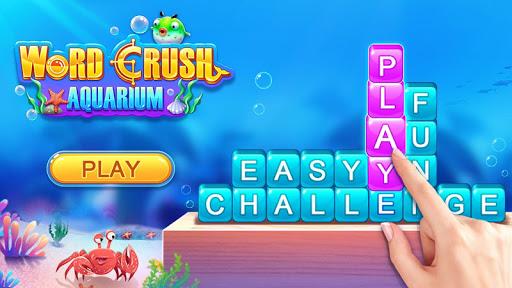Word Games Ocean: Find Hidden Words apktram screenshots 1