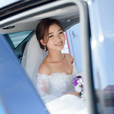 Wedding photographer Vladimir Vershinin (fatlens). Photo of 14.12.2016
