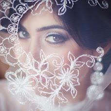 Wedding photographer Elena Kapone (VirGo). Photo of 02.10.2014
