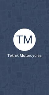 Tải Teknik Motorcycles APK
