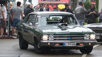 Photo: Chevrolet Chevelle