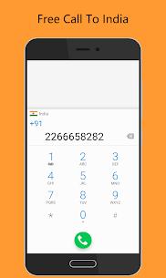 Call India Free – IndiaCall 1