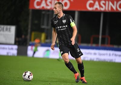 """Eupen geeft Anderlecht en Genk moed: """"We zijn die match tegen Moeskroen van twee jaar geleden niet vergeten"""""""