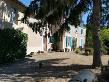 maison à Tourtenay (79)