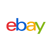 Online Shopping - Buy, sell, and save with eBay Icon