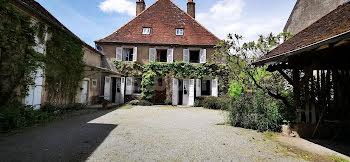 maison à Pesmes (70)