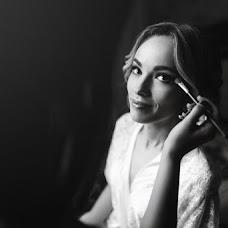 Wedding photographer Artem Vorobev (thomas). Photo of 29.11.2017
