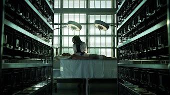 Season 1, Episode 7 Penguin's Umbrella