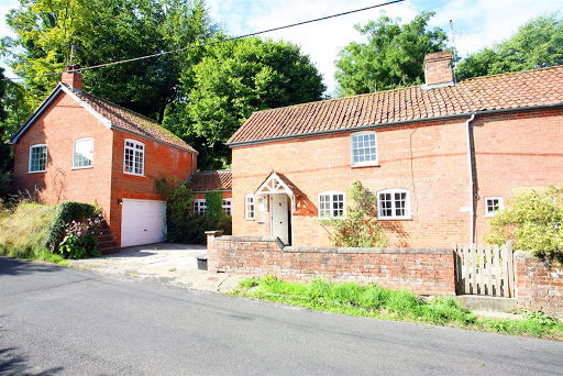 Monastery Road, Edington, Westbury