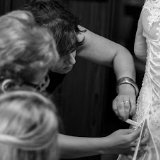 Wedding photographer Patrick Vaccalluzzo (patrickvaccalluz). Photo of 02.10.2017