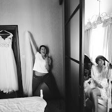 Fotograful de nuntă Anton Tyurin (AntZ78). Fotografia din 22.11.2018