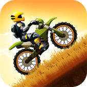 Safari Motocross Racing