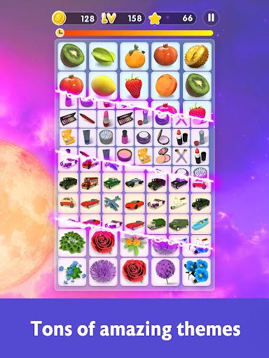 Onet 3D - Classic Link Puzzle apktram screenshots 10