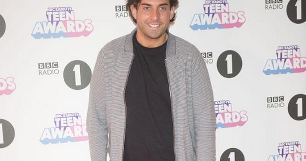 James Argent passes driving theory test after 11 attempts