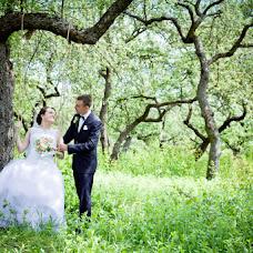 Wedding photographer Ivanka Vydzhak (sadmriy). Photo of 10.07.2015