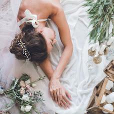 Wedding photographer Yana Vidavskaya (vydavska). Photo of 19.08.2016