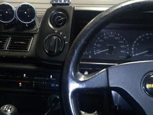スプリンタートレノ AE86 APEX Limtedのカスタム事例画像 よしさんの2020年05月18日12:28の投稿