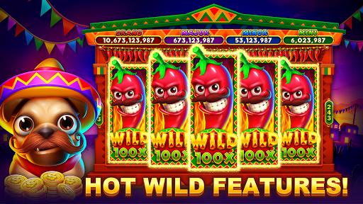 Jackpot Fever u2013 Free Vegas Slot Machines modavailable screenshots 3