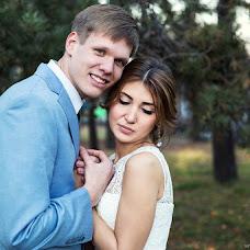 Wedding photographer Nastasya Gorbacheva (Justa). Photo of 29.02.2016